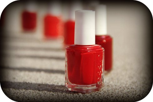 Essie: Tiny Wine-yPhotography: Matthew Degnan