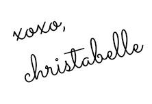 cbelle signature