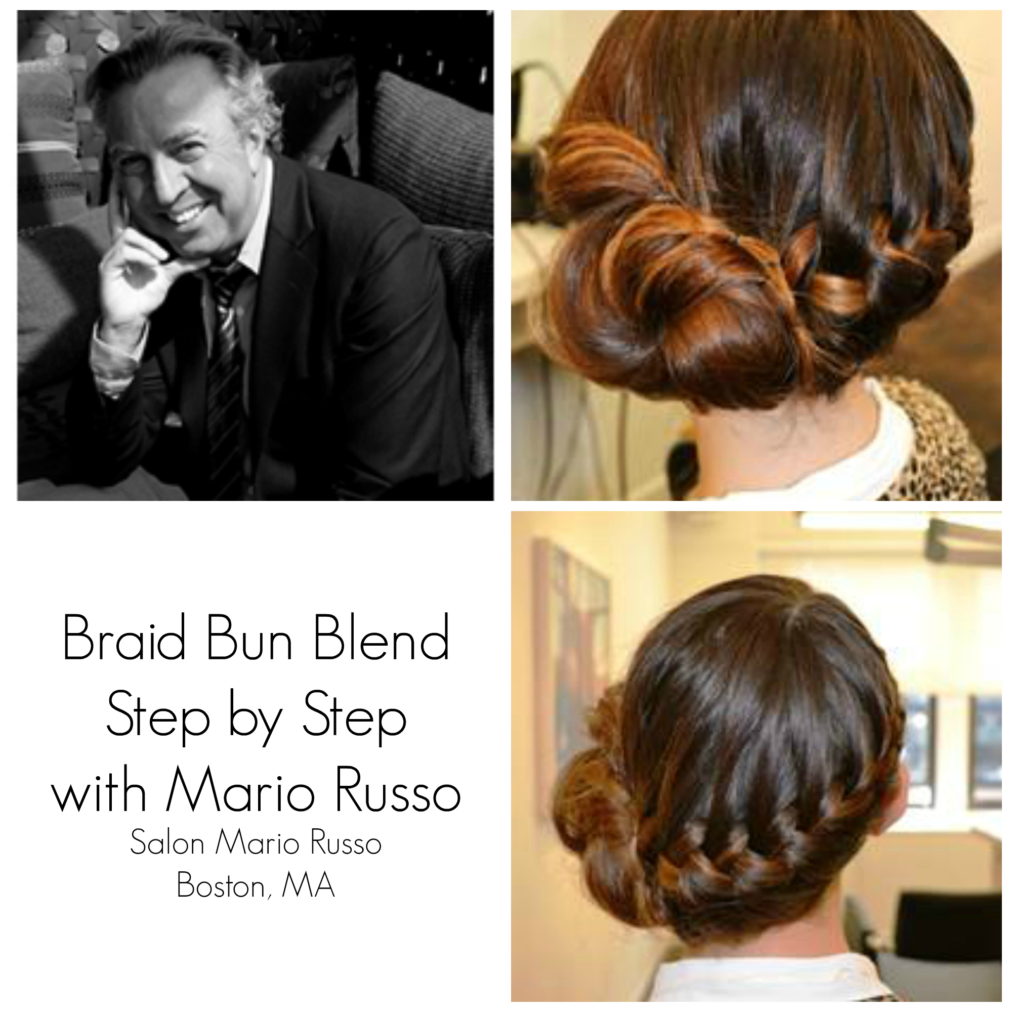 holiday hair, mario russo, salon mario russo, christabelletheblog.com, how to hair, step by step hair, hair tutorials