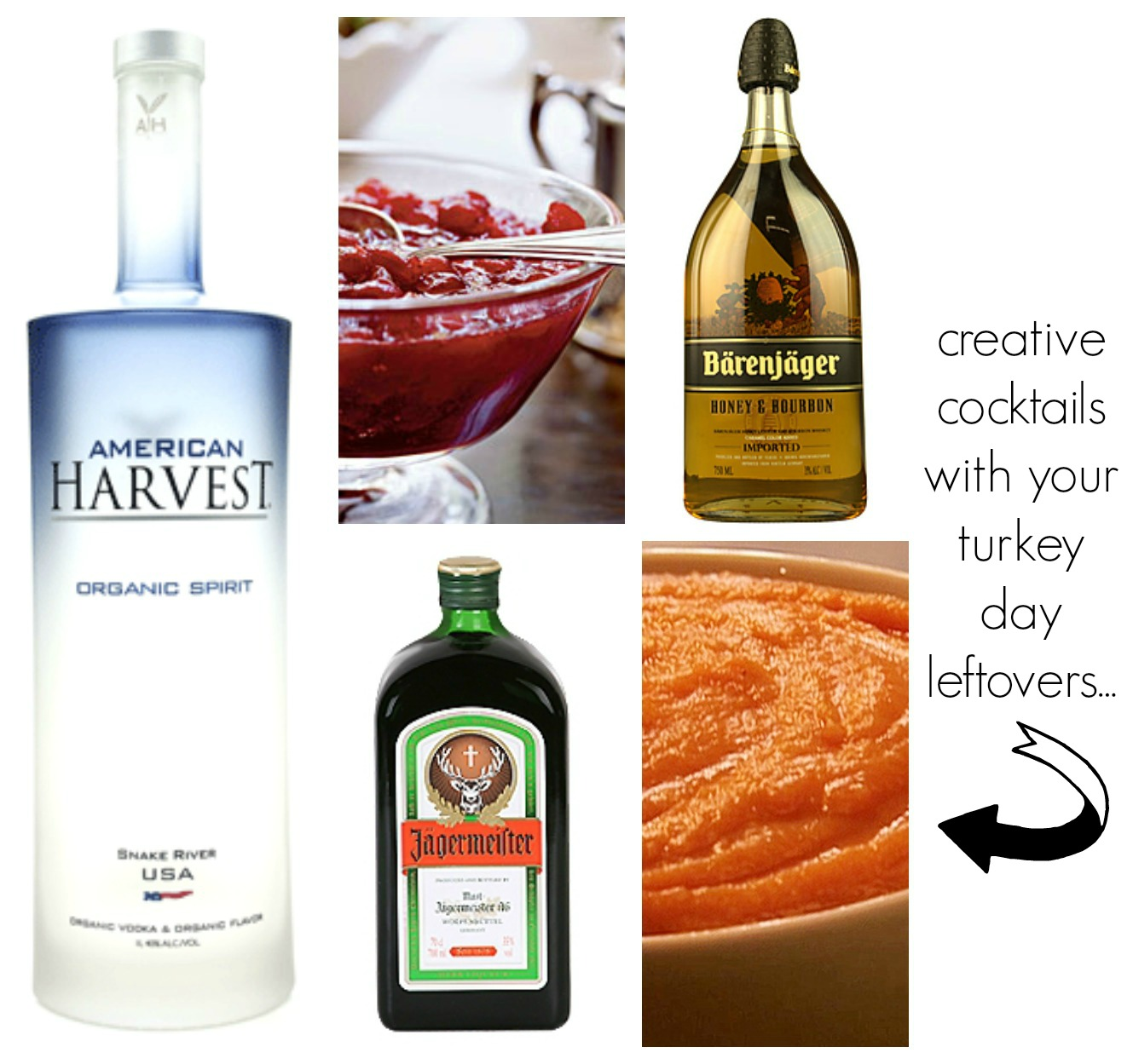 Post Thanksgiving cocktails