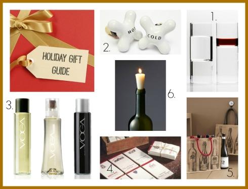 Wino Gift Guide