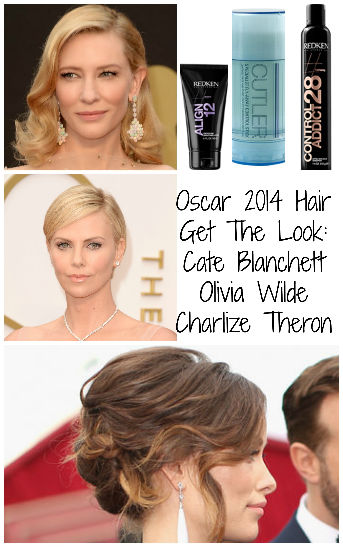 Oscar Collage